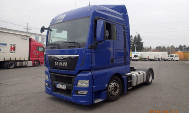 MAN - TGX 18.440 4x2 LLS-U photo